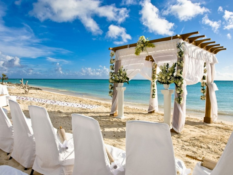 Saying i do in the caribbean sams anthony travel agency saying i do in the caribbean junglespirit Image collections
